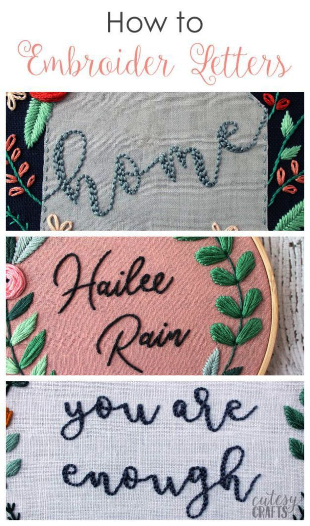 hat shop near me Fashion Ideas How to embroider