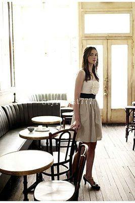 4d38636b73cd NEW Anthropologie Burlapp Bold Boutonniere Lea Michele Glee Dress XS/S/M/L  SALE | eBay