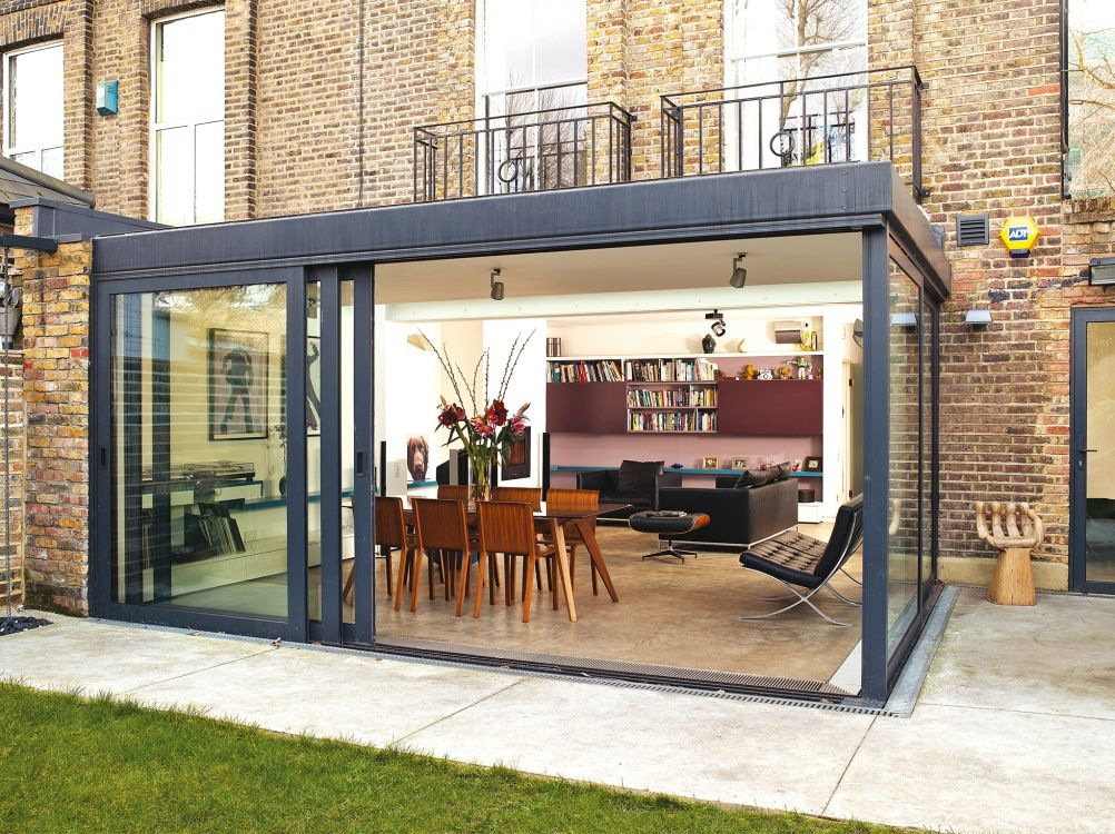 Ground floor extension cost thefloors co for Ways to cut cost when building a house