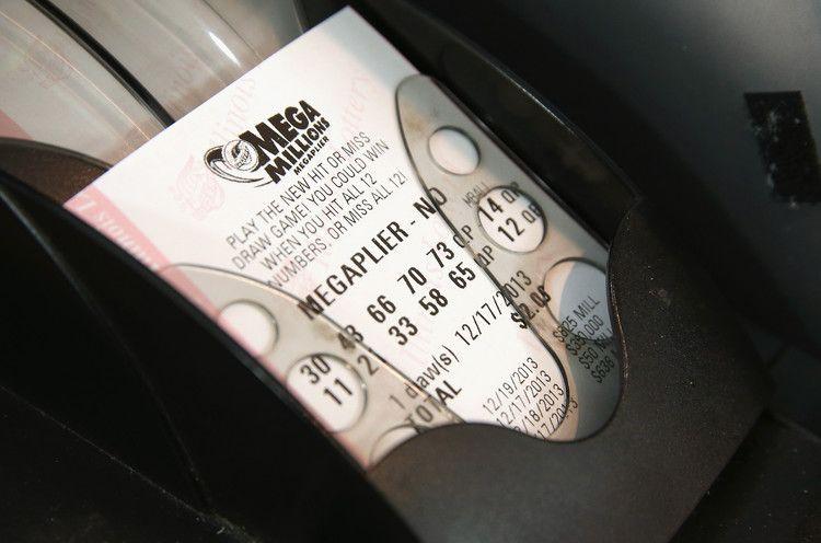 Feeling lucky? Mega Millions and Powerball jackpots