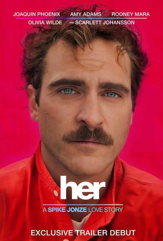 Cinco filmes sobre o amor, nada convencionais.