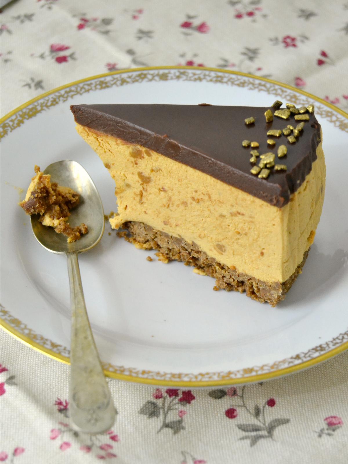 Pin en Tarta de Cajeta C/Chocolete