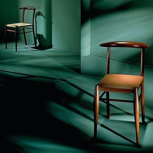 Starck | Design | Mobilier | Chaises | Tessa Nature
