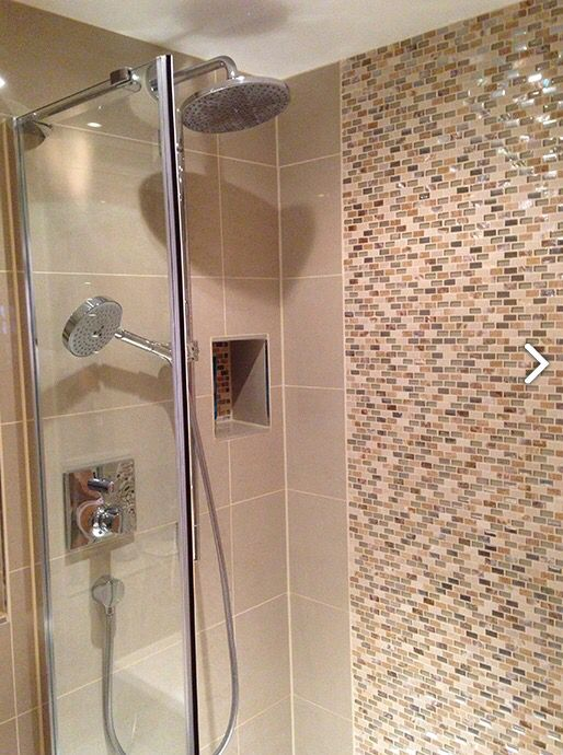 Shower Enclosure Hans Grohe Shower Accessories Bathroom Installation Grohe Shower Bathroom Fitters