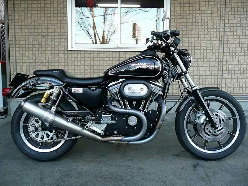Harley Davidson Xrx