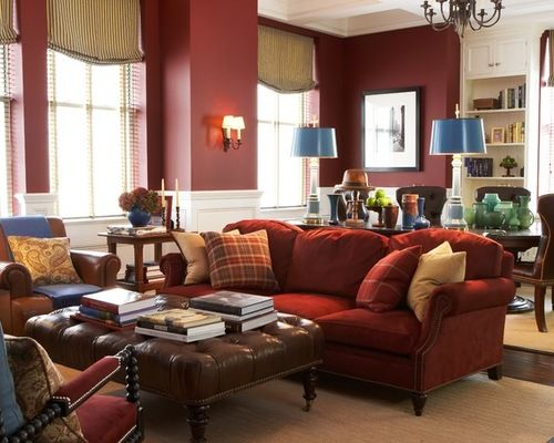 Cool Burgundy Couch  Beautiful Burgundy Couch 11 Sofa Room Ideas Glamorous Burgundy Living Room Decor Inspiration