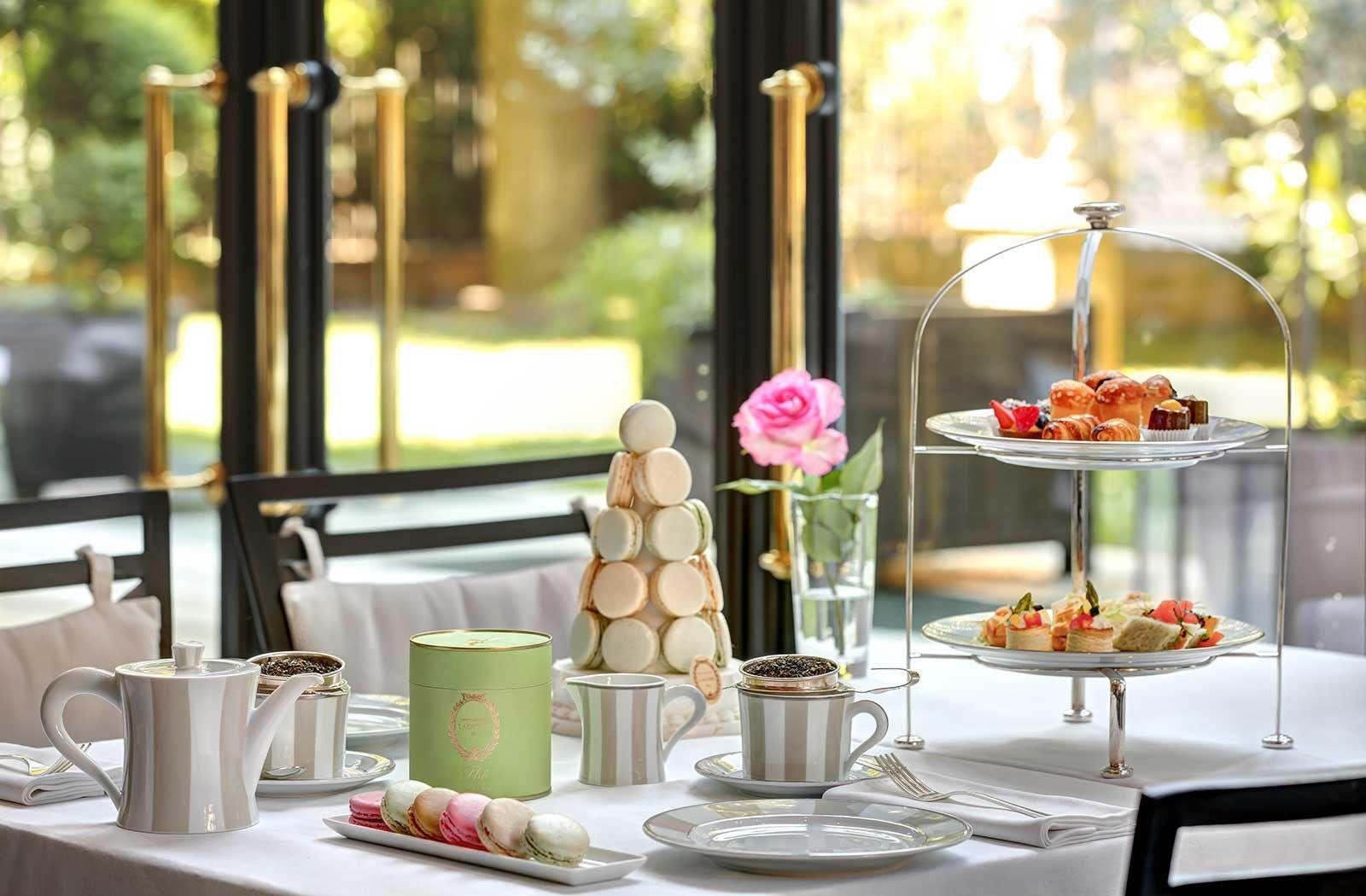 Luxury Restaurant Milan | Best Restaurant Milan | Best Cafe in Milan