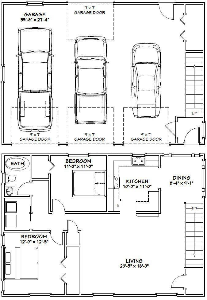 Pdf House Plans Garage Plans Shed Plans Carriage House Plans Garage Floor Plans Garage Apartment Plans