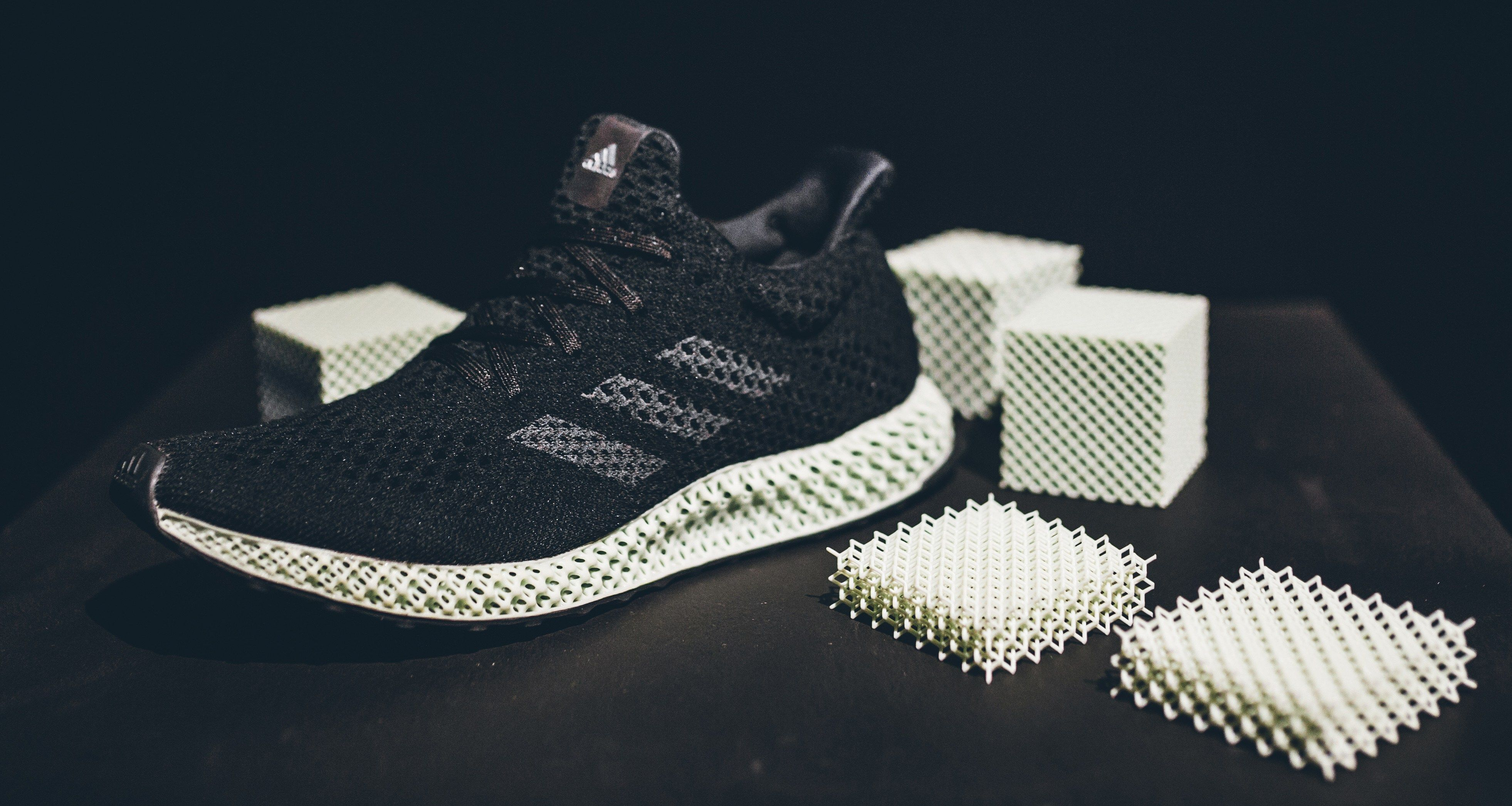 2b08eee1577 Inside the adidas Futurecraft 4D NYC Launch Event