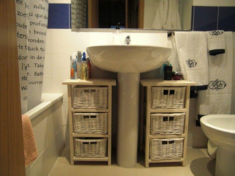 Muebles de baño baratos para todos los gustos | Muebles de ...