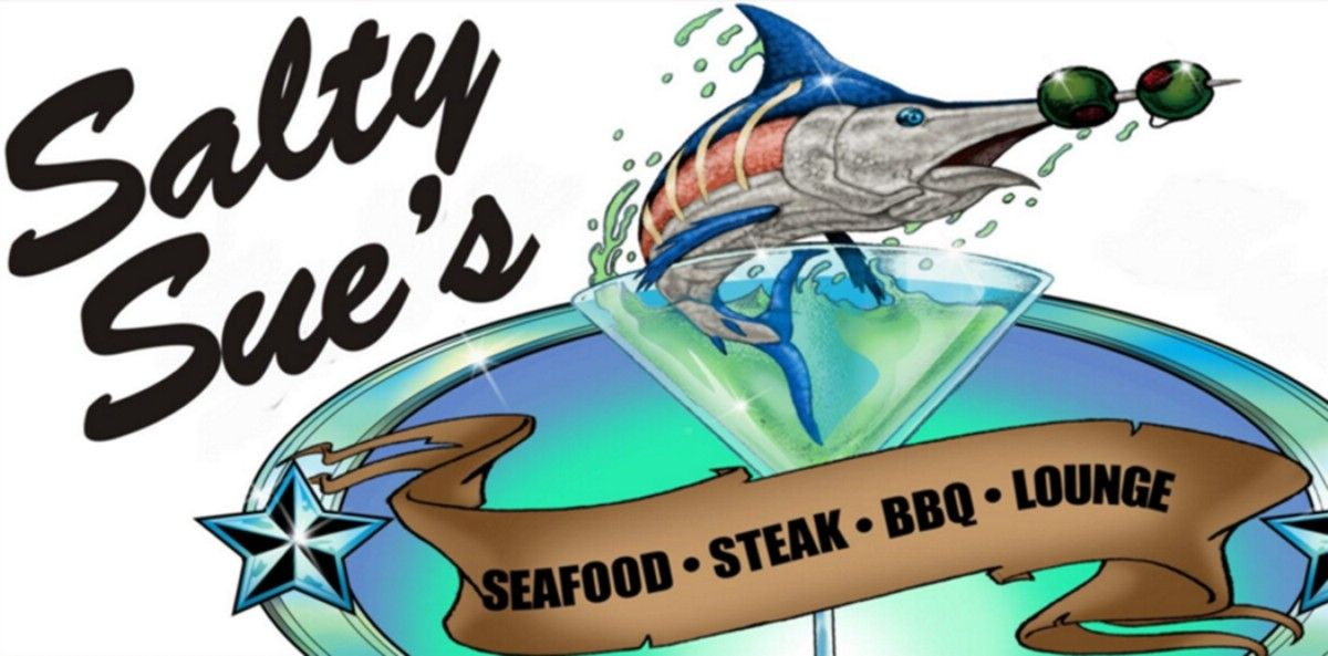 Salty Sue S Seafood Oysters Steak Bbq Restaurant Panama City Panama Panama City Beach City Beach
