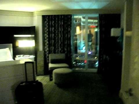 Mirage Hospitality Suite Las Vegas April 2011 Las Vegas Mirage Hotel Vegas Hotel