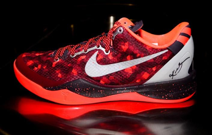 size 40 1e73f eeb9b Nike Kobe 8 GC