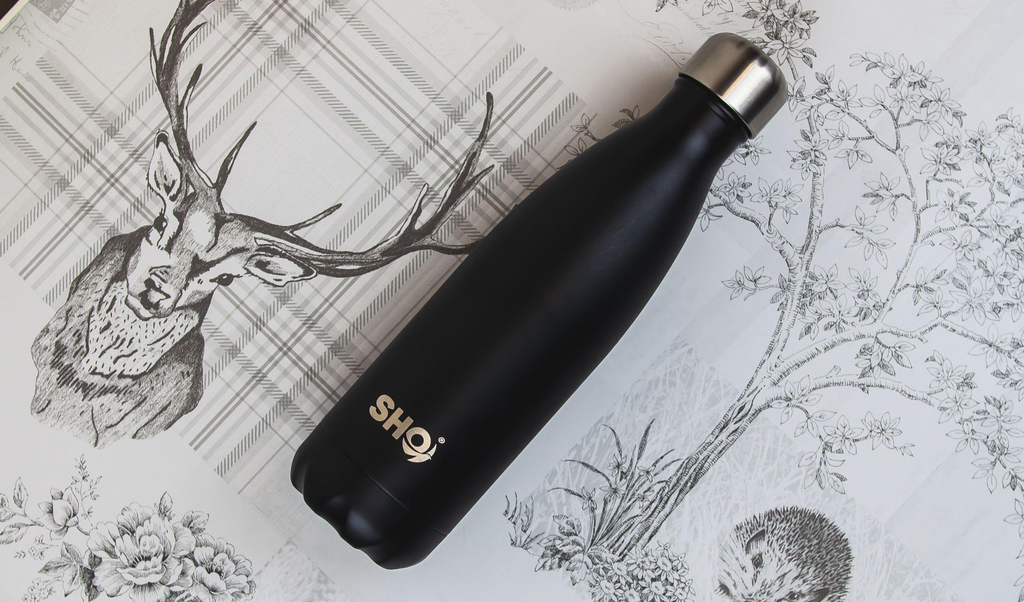 Aesthetic Water Bottle Uk