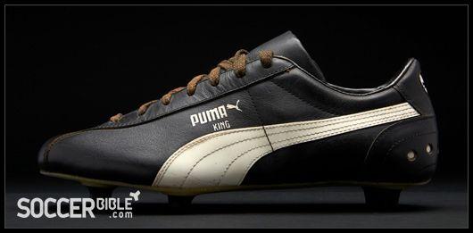 classic puma king football boots