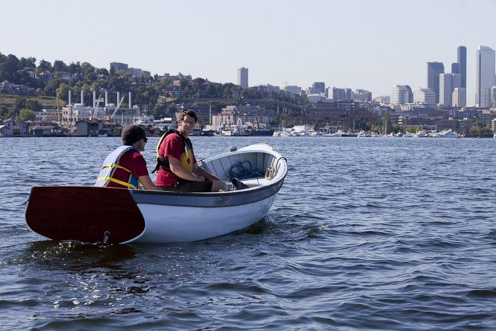 Poulsbo Boat Boat Design Boat Pacific Northwest