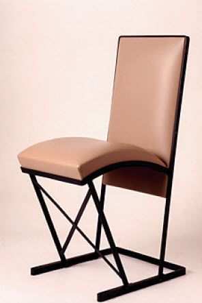 Art Deco design chair by Pierre Chareau. | art nouveau ...