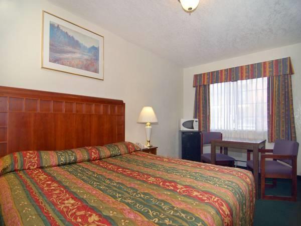 American Inn & Suites Pomona (CA), United States