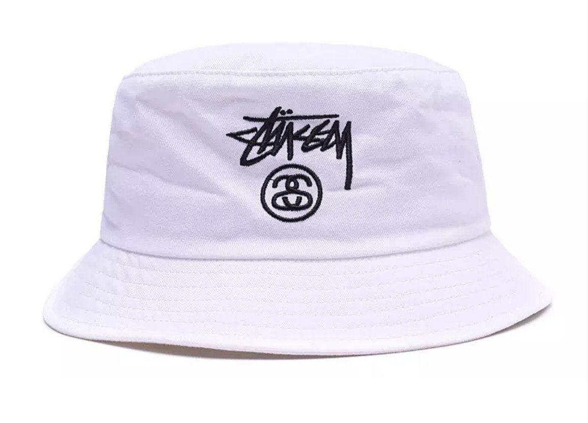 58eff344302 Stussy Bucket Hat