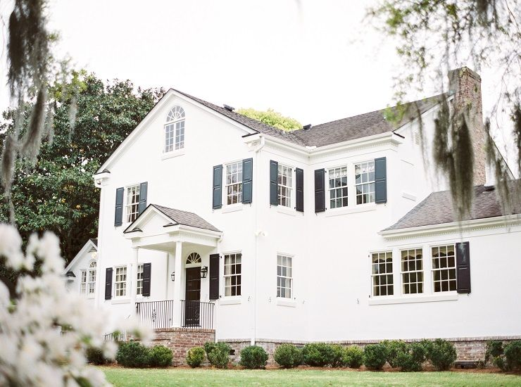 The Legare Waring House in Charleston | fabmood.com
