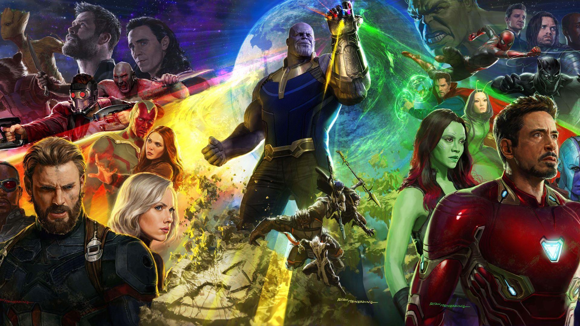 Download Wallpapers Of Avengers Infinity War Don Cheadle Robert
