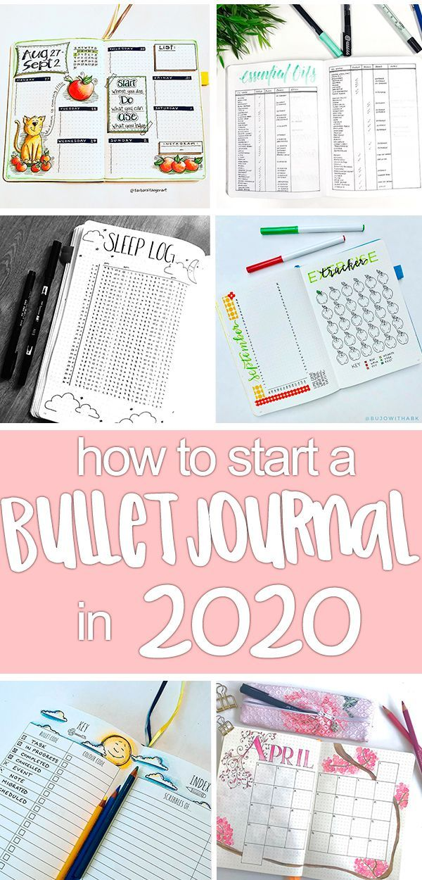 Want to start a bullet journal but dont know how Learn how to set up a bujo the ultimate bullet journaling guide for beginners From setup to layouts how to use and more y...