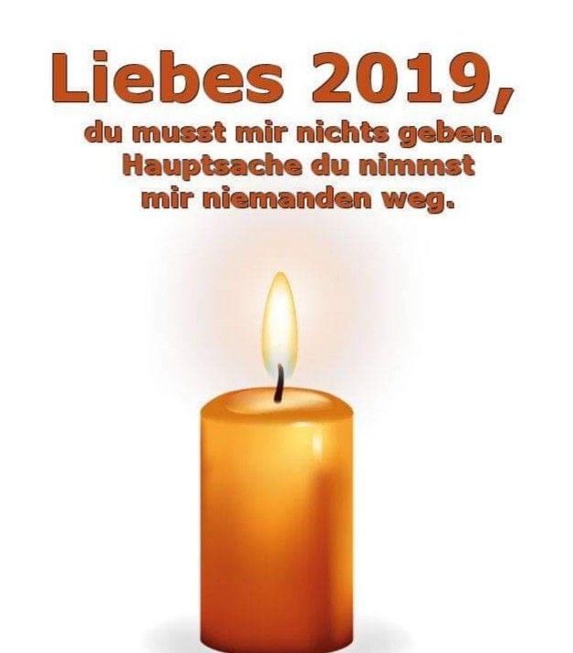 Liebes 2019 #neuesjahr