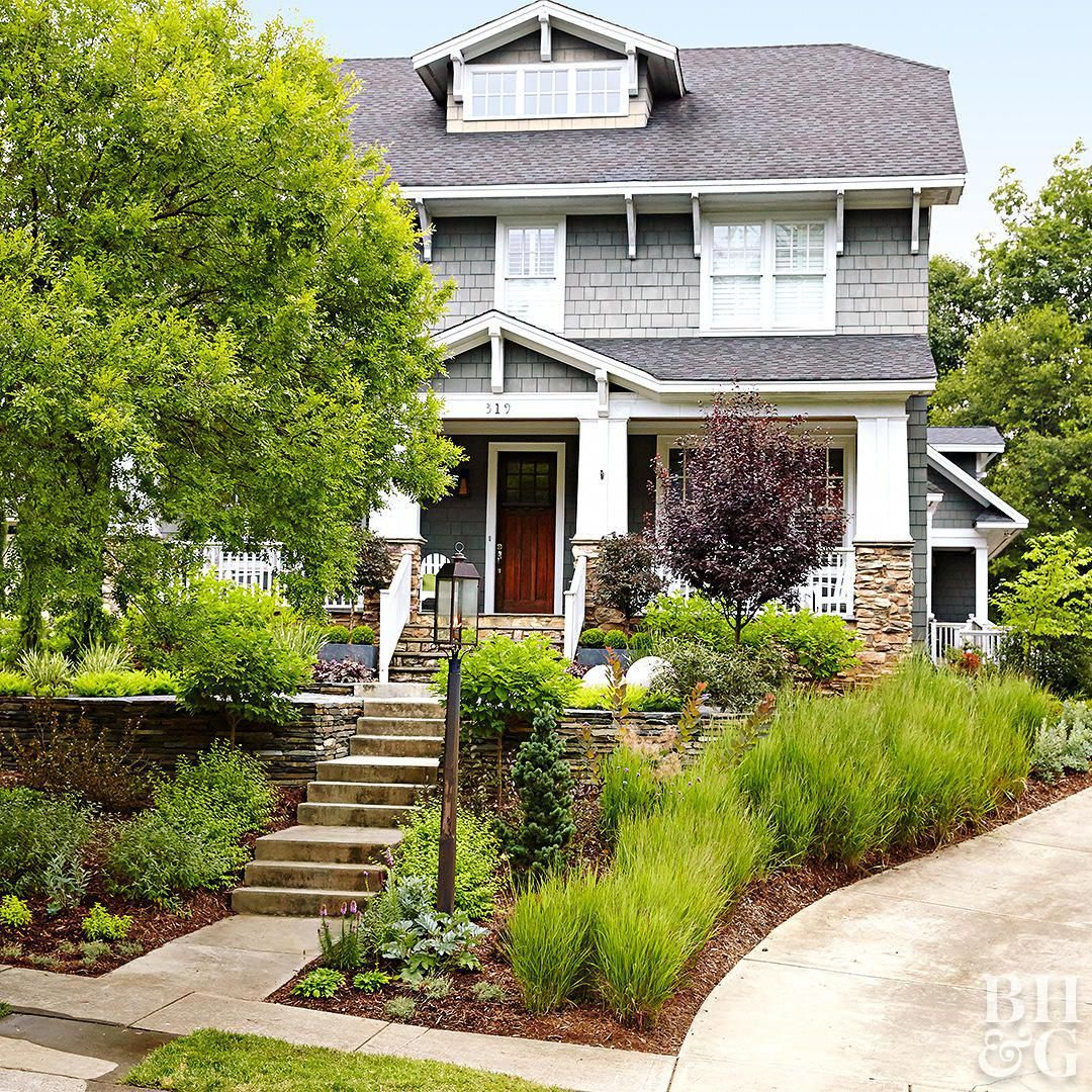 Pin On Easy Yard Landscaping Ideas