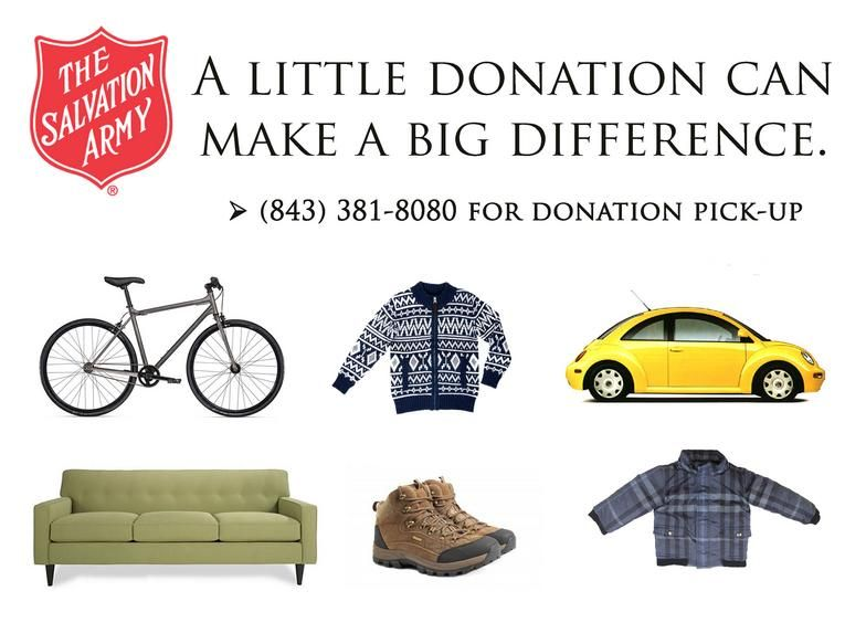Doing The Most Good With Your Donations Helping Others Salvation Army Helping Others Best