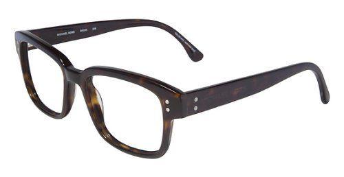 189e2be633 Michael Kors MK 245 Eyeglasses (206) Tortoise