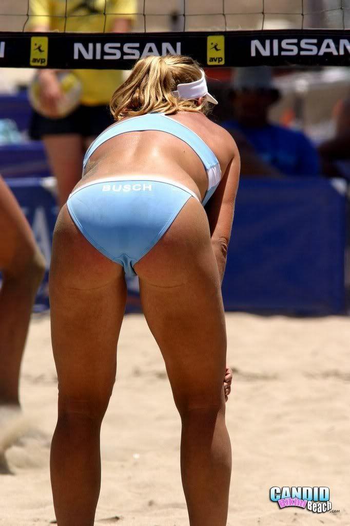 Porn beachvolleyball Volleyball Nude
