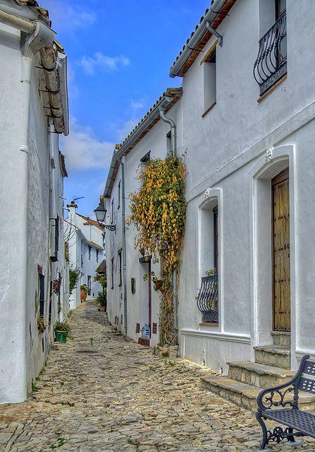 Castellar de la Frontera, Cádiz, Andalusia, Spain