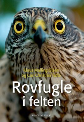 Rovfugle i felten er den ultimative bog til bestemmelse af rovfugle i naturen. Den er rigt illustreret og pædagogisk opbygget, så den kan bruges både af begynderen og af feltbissen.