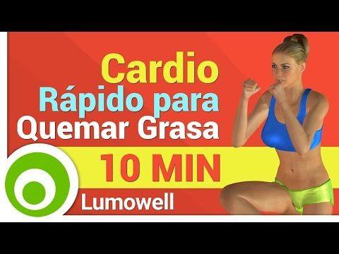 Adelgazar el abdomen rapido en 10 minutos