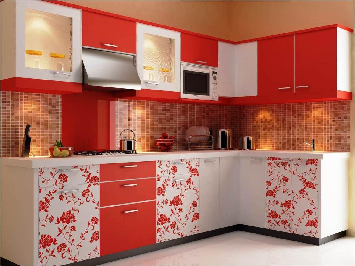 Pin by Prince abraham Amobi on Interior Design   Modular kitchen ...