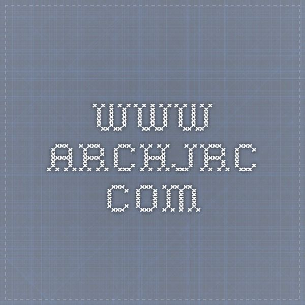 www.archjrc.com