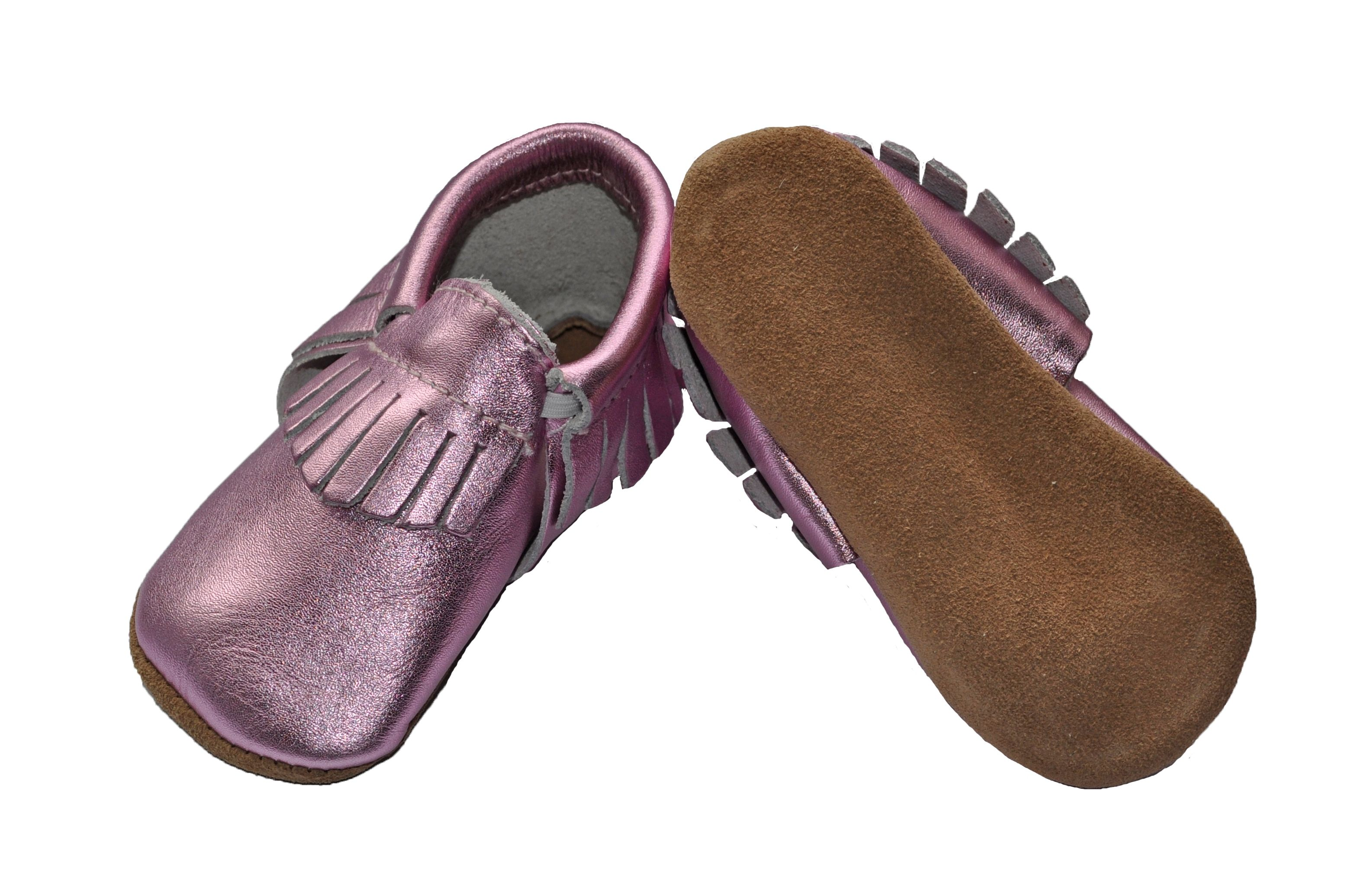 Check our newest addition to our Liv & Leo baby shoe collection