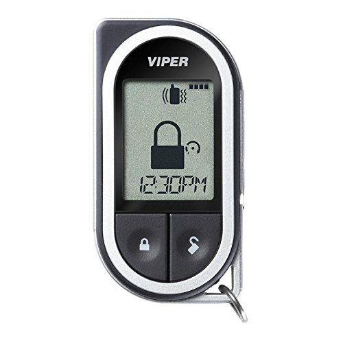 Viper 7752v Replacement Transmitter Supercode Remote Viper Car Car Alarm Viper