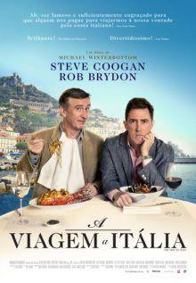 Cartaz Do Filme A Viagem Viagem E Italia