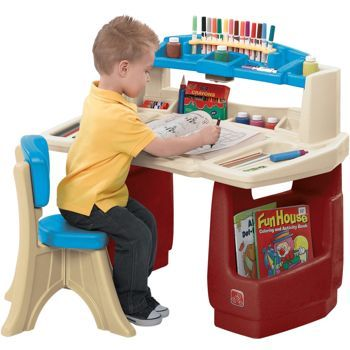 Costco Step2 Art Master Iii Activity Desk Products I Love