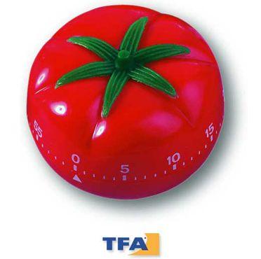 TIMER | TIMER DA CUCINA - POMODORO | TIMER PER CUCINA | Pinterest ...