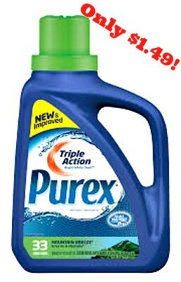Diy Eye Makeup Remover Recipe Purex Laundry Detergent Liquid