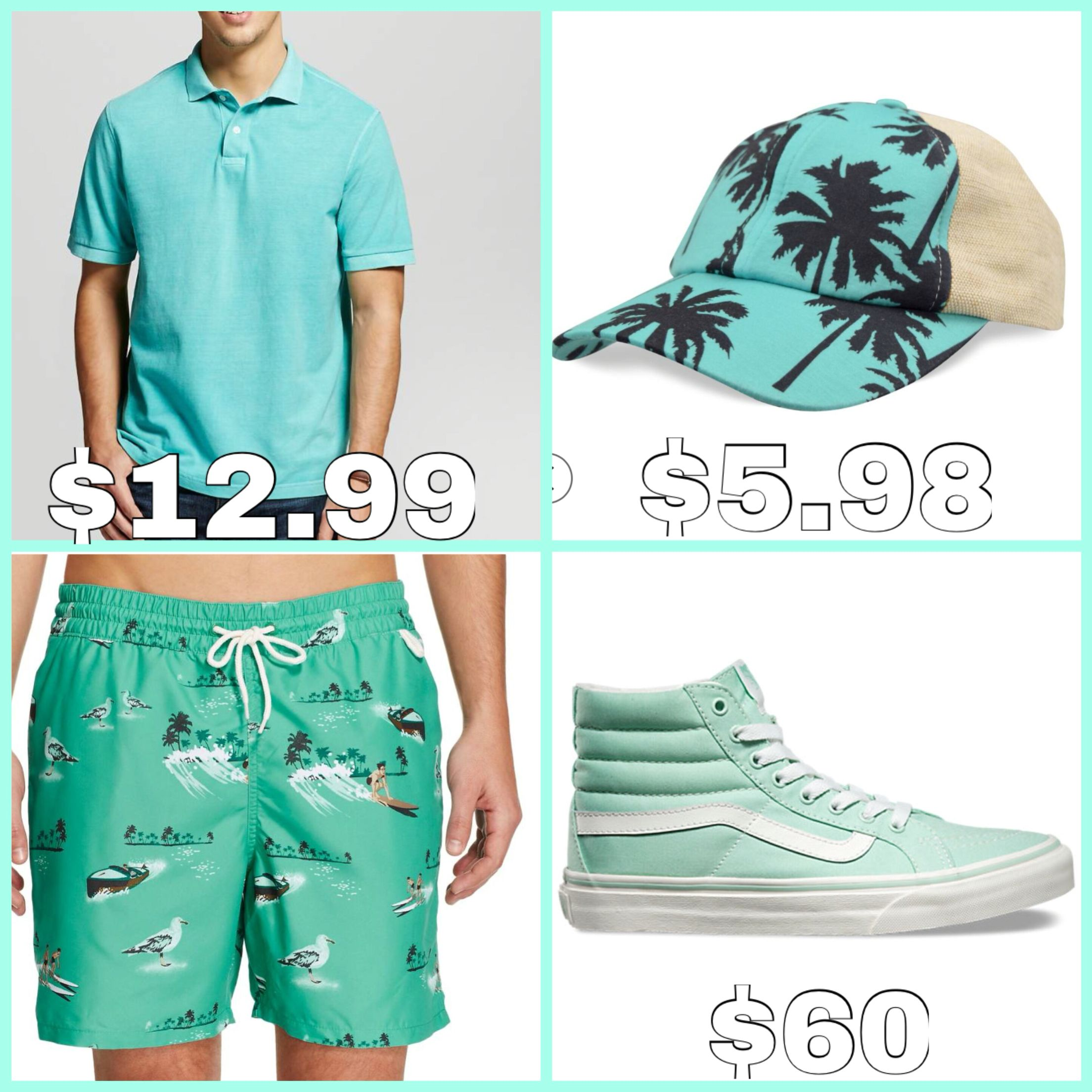 Aesthetic Outfit Ideas Summer