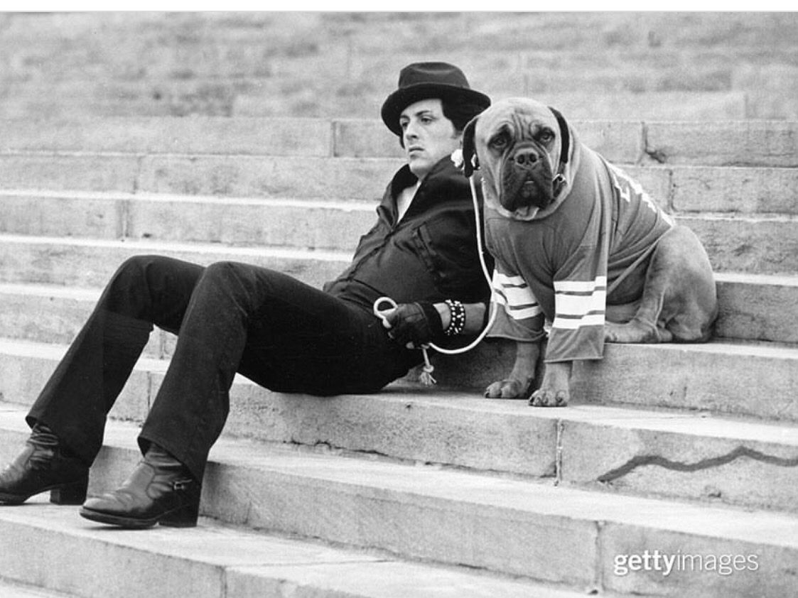 Famous Rocky Quotes Instagram Gettyimages  Celebrities & Famous Individuals