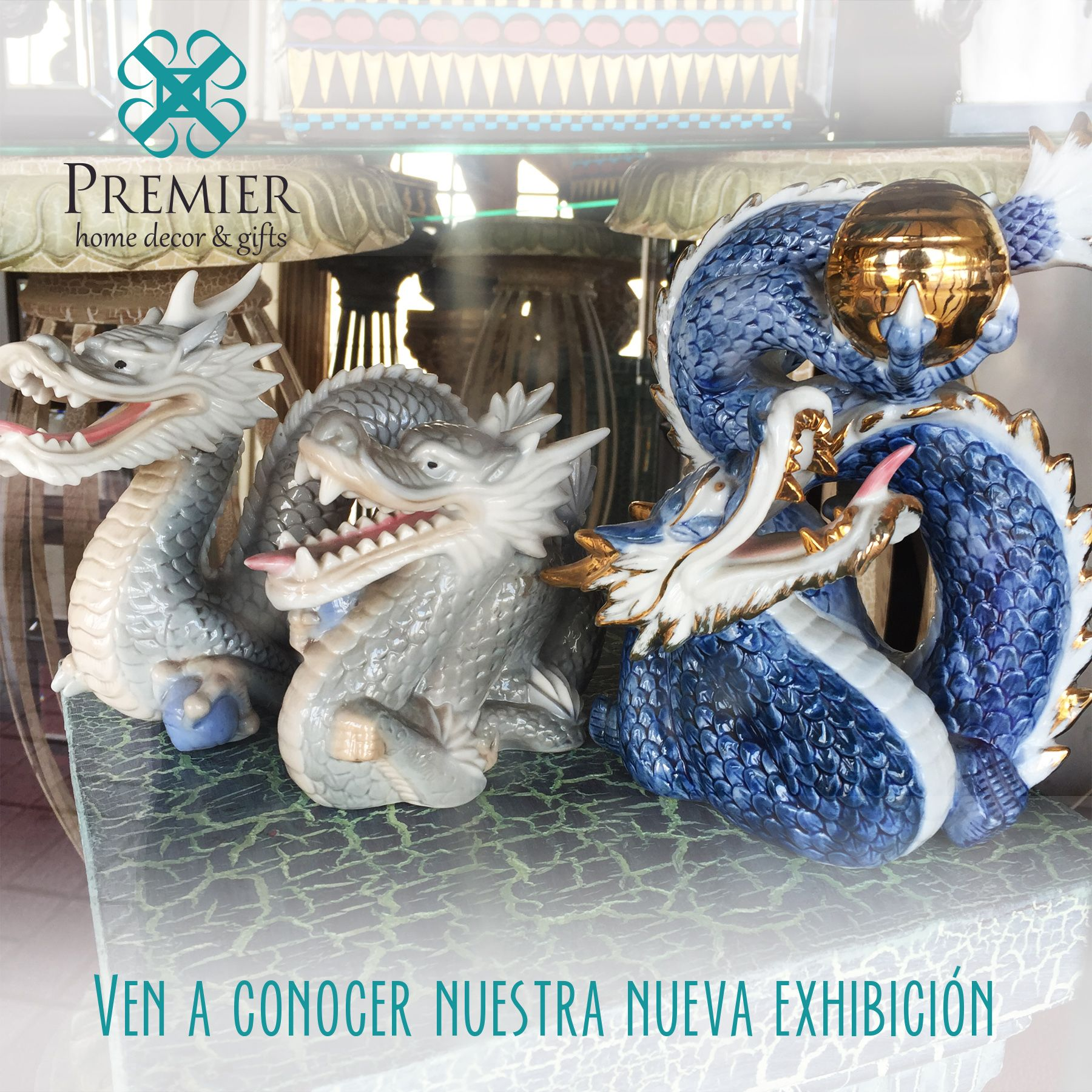 Muchas Cosas Nuevas Llegaron A Premier Home Decor U0026 Gifts, Visítanos Hoy Y  Conócelas.