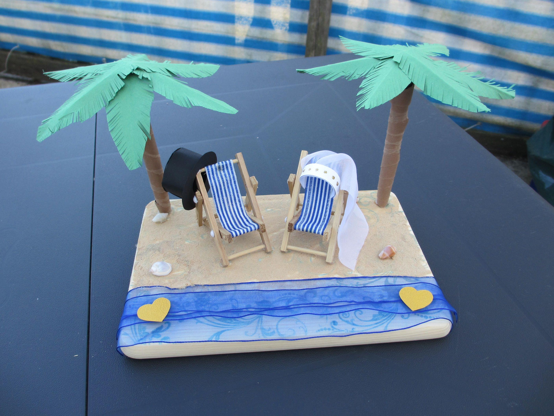 Hochzeitsgeschenk Reif Fur Die Insel Geldgeschenk Flitterwochen