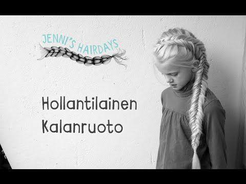JHD Hollantilainen Kalanruoto - YouTube