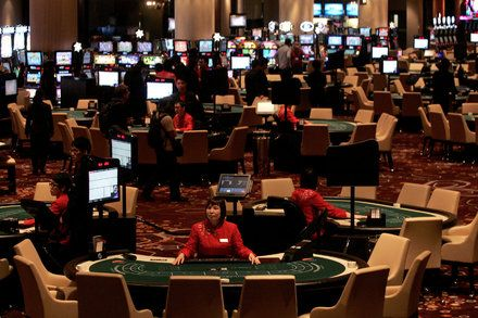 Casino companys is gambling an addiction or disease