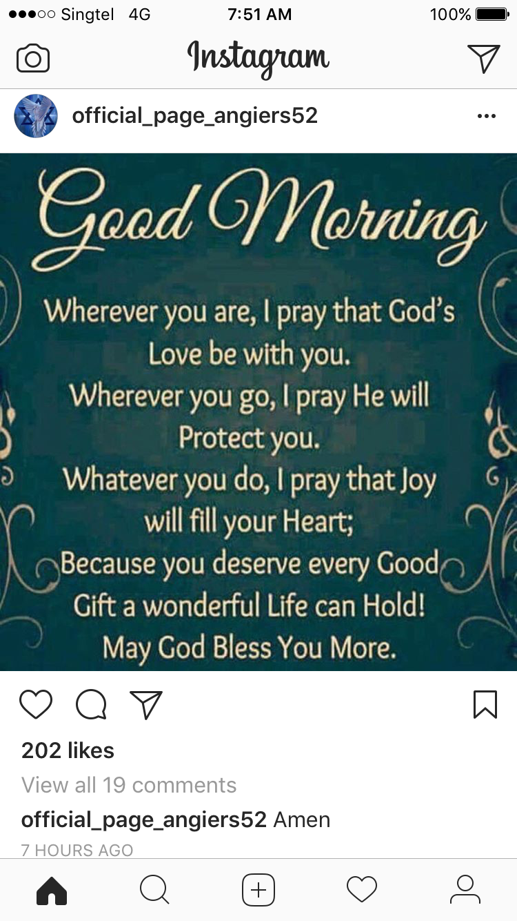 Pin by francesca goh on good morning pinterest morning greetings hope quotes bible quotes good morning quotes morning glories meaningful quotes birthday wishes dessert blessed mornings m4hsunfo Images