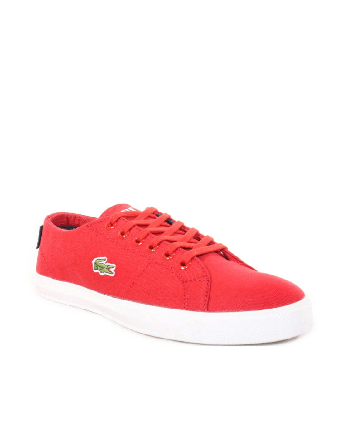 Shoes Zapatillas Rojo Lacoste Shoes Pinterest Marcel Sneakers an800RPqW